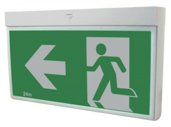 Economy EGRESSO Slimline All-in-One Exit