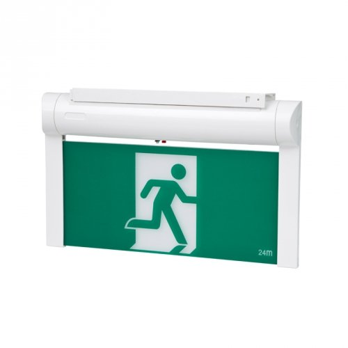 BLADE PICTOGRAPH LED EXIT